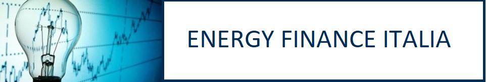 Italian Energy finance